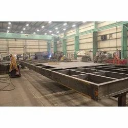 Skilled Fabrication Labour Services