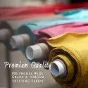 Organic Clothing Fabric