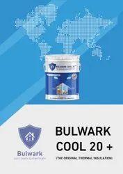 Bulwark Cool 20+ Cool Coat , Original Thermal Insulation