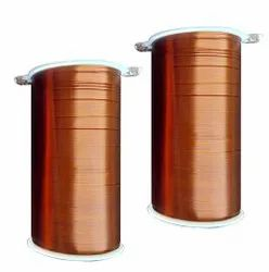Golden Magnetic Copper Coil ( Textile Rotary Machine)