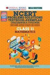 Oswaal Ncert Problems - Solutions (textbook + Exemplar) Class 11 Mathematics Book (for 2021 Exam)