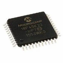 PIC Microcontroller 18F45K22 I/PT