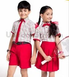 School uniform(any design)