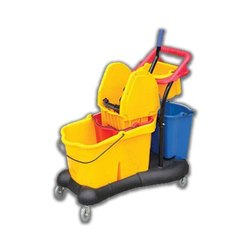 Multifunction Mop Trolley