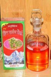 100ml Him Sarang cool Oil, Packaging Type: Bottle, Liquid