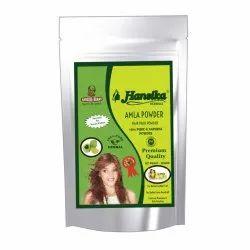 Hansika Amla Powder 500 Gm MRP 200