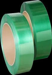 Baling And Embossed Tenax Polyester Strapping