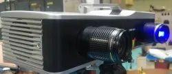 Laser Project Based 3d Scanning