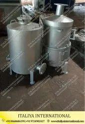 Cashew Small Steam Boiler