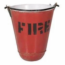 Fire Bucket (IS Standards)