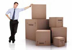 Corporate Goods Relocation Service