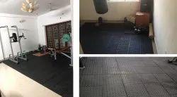 Gym Mat - Gym Floor Mat Wholesaler & Wholesale Dealers in Chennai