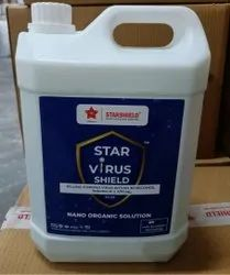 Antibacterial Hand Sanitizer 5 Litre