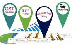 Gst & income tax practitioner