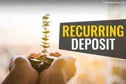 Micro Automated Teller Machine Individual Consultant Recurring Deposit Services, in Mumbai