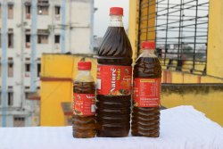 Mustard Oil, 1 L