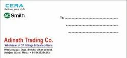 Paper Envelopes Printing Services, in Pan India