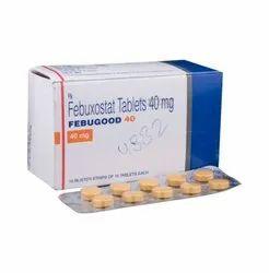 Febugood 40mg Tablet