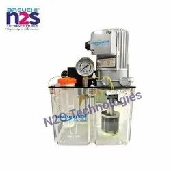 Injection Molding Machine Lubrication Oil Pump