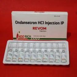 Ondansetron HCL Injection IP
