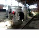 Hazardous Waste Incinerator ( Oily Sludge, Paint Etc)