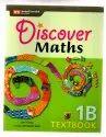 Discover Maths 1b Text Book, English