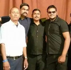 Personal Security Service, Ahmedabad