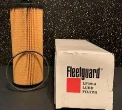 Lf3914- Fleetguard Lube Oil Filter