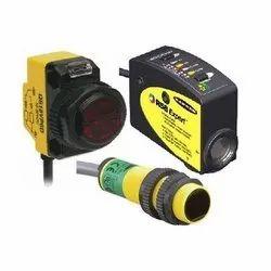 Banner Photoelectric Sensor
