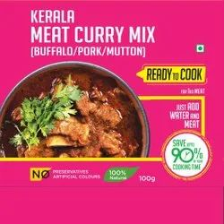 Masala Kerala Meat Curry Mix, Packaging Type: Packet, Packaging Size: 100Gg