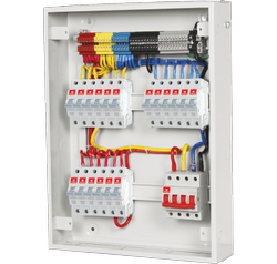 Commercial Electrical Works