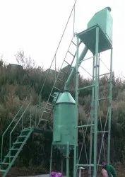 Fuel Free Solid Waste Incinerators