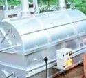 Mobile Gas Cremation Furnace