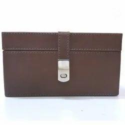WA0070 Ladies Leather Wallet