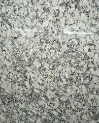 Thick Slab S White Granite Stone, Thickness: 25mm