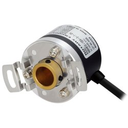 Autonics E40H8-500-6-L-5 Hollow Shaft Encoder