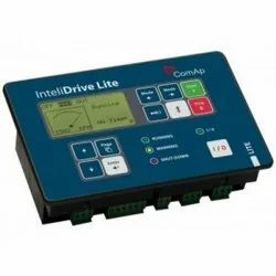 Engine Controller For Pump And Compressor