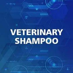 Veterinary Shampoo
