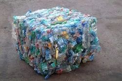 Loosely Packed Pet Bottle Scrap