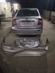 Car Repairing Service