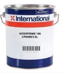Akzo Noble Interprime 198 Alkyd Primer