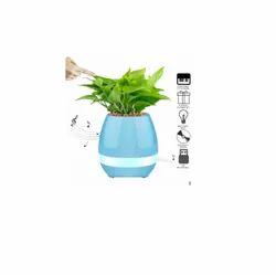 Music Flower Pot Bluetooth Speaker