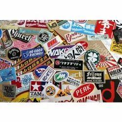 Sticker Printing Services