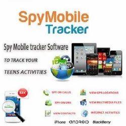 Spy Mobile Tracker