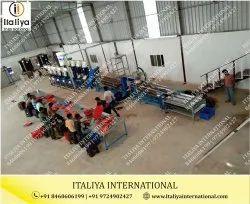 20 Kw Raw Cashew Processing Machine