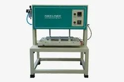 Low Table Blister Packing Machine