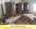 Cashew Boiler With Cooker