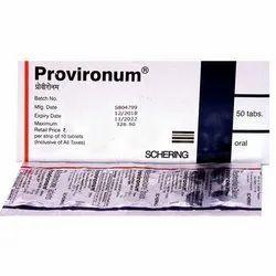 Provironum (Mesterolone )