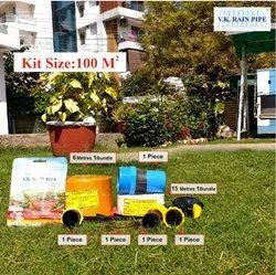 Multi-Layer HDPE Fabric V.K. Rain Irrigation System