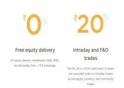Lifetime Equity Trading Services